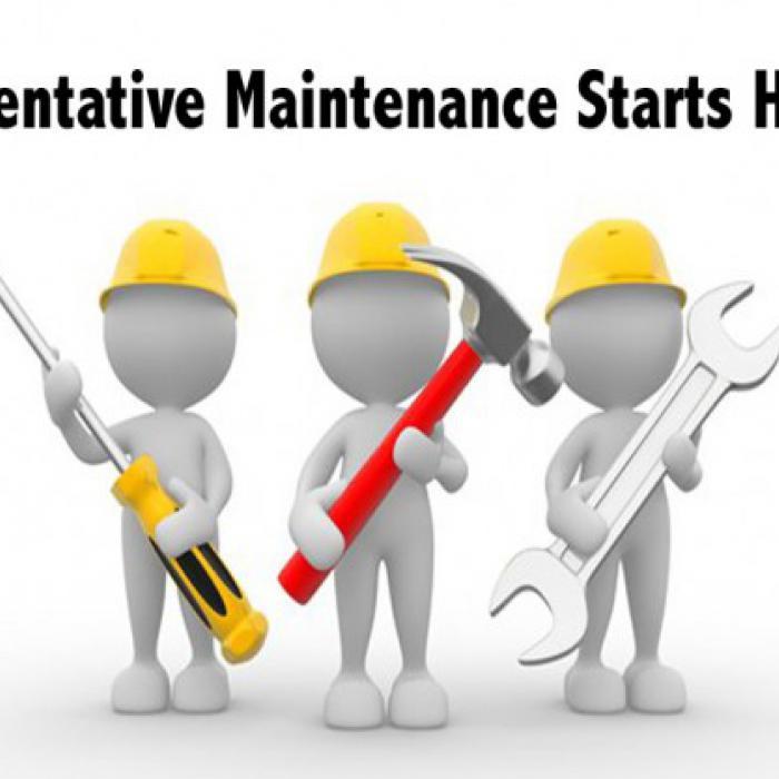 Mantenimiento preventivo y correctivo de sistemas de aspiración industrial